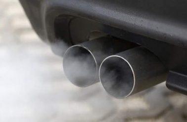 WLTP CO2 uitstoot