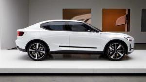 Elektrische Auto S 2019 That S Lease