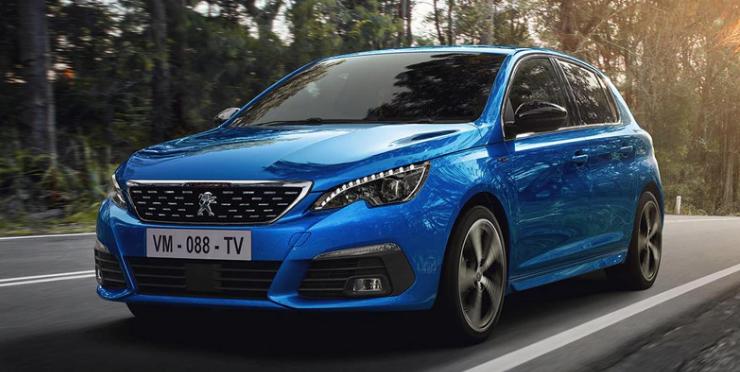 Peugeot 308 2021 (2)